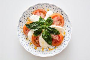 Sałatka włoska - Caprese - Pizza Torino