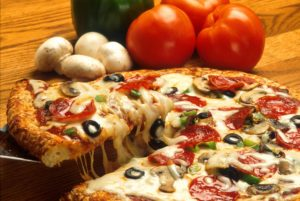 Pizzeria Torino - włoska kuchnia - Ożarów Mazowiecki